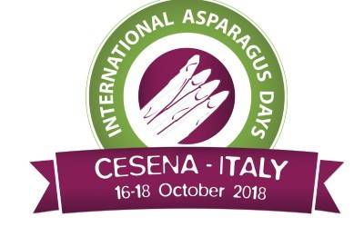 Teboza op International Asparagus Days, Cesena (IT)